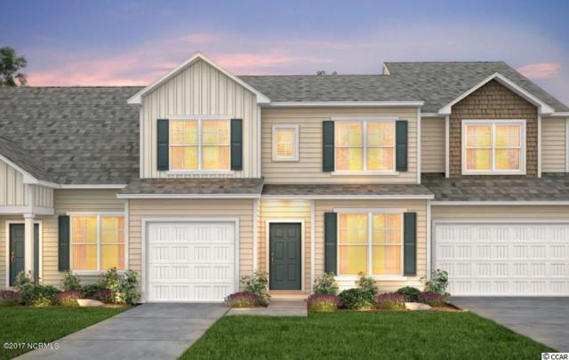 313 Bulkhead Bend, Carolina Shores, NC 28467 (MLS #100065736) :: Century 21 Sweyer & Associates