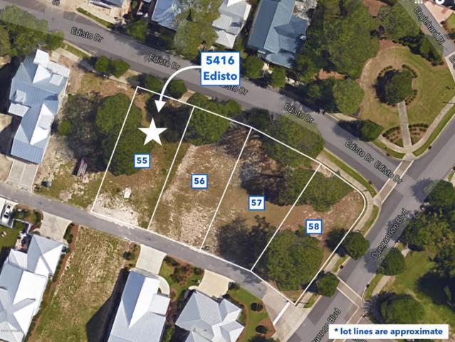 5416 Edisto Drive, Wilmington, NC 28403 (MLS #100065764) :: Century 21 Sweyer & Associates