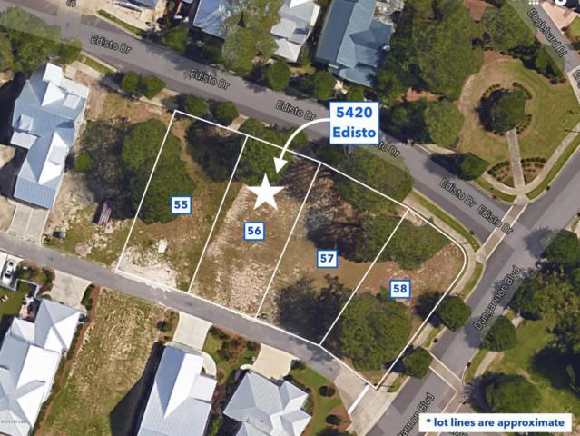 5420 Edisto Drive, Wilmington, NC 28403 (MLS #100065765) :: Century 21 Sweyer & Associates