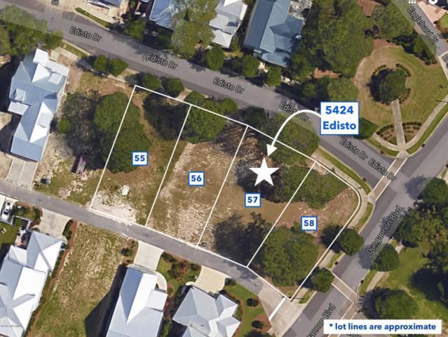 5424 Edisto Drive, Wilmington, NC 28403 (MLS #100065767) :: Century 21 Sweyer & Associates