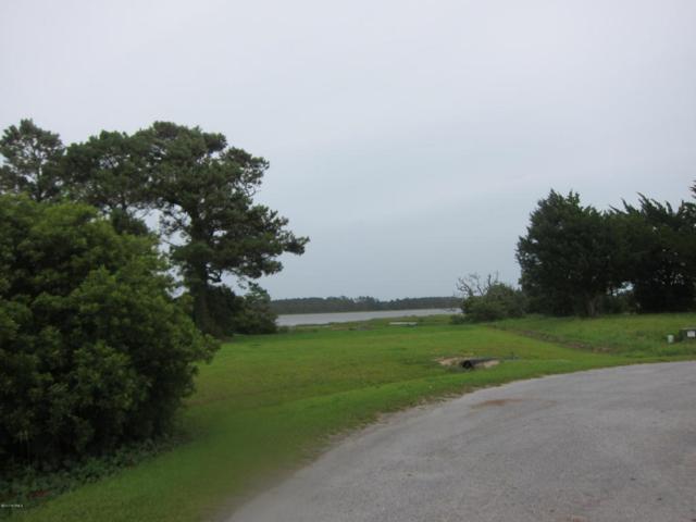 25 Indian Shores Court, Newport, NC 28570 (MLS #100065822) :: Century 21 Sweyer & Associates