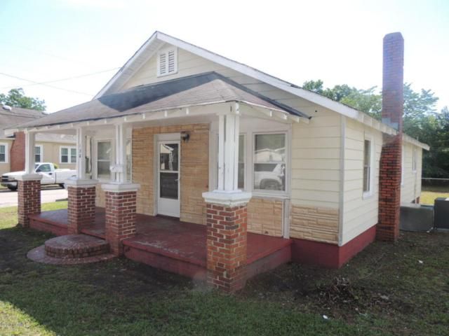 1301 King Street, Wilmington, NC 28401 (MLS #100065825) :: Century 21 Sweyer & Associates