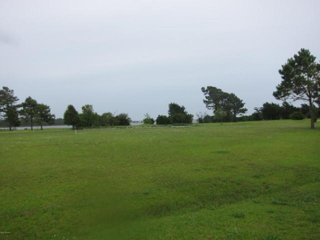 26 Indian Shores Court, Newport, NC 28570 (MLS #100065826) :: Century 21 Sweyer & Associates