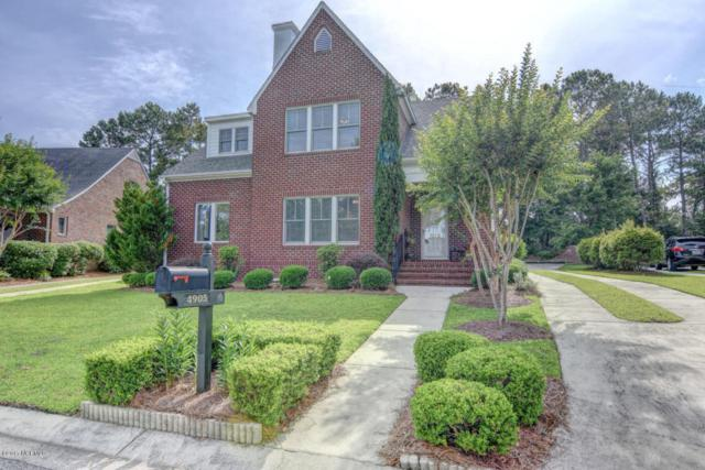 4905 Lake Renaissance Circle, Wilmington, NC 28409 (MLS #100065830) :: Century 21 Sweyer & Associates