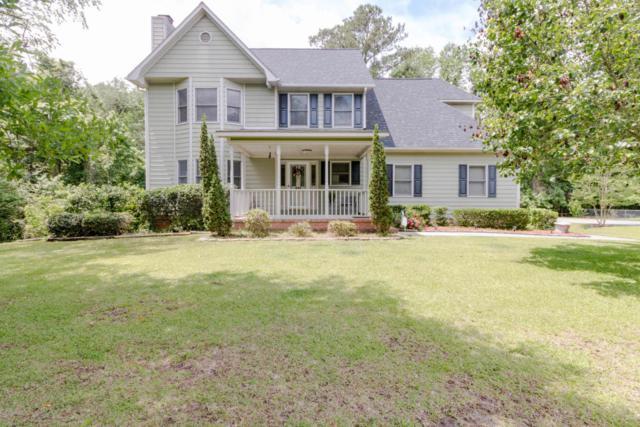 893 Pine Valley Road, Jacksonville, NC 28546 (MLS #100065841) :: Century 21 Sweyer & Associates