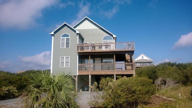 28 Porpoise Place, North Topsail Beach, NC 28460 (MLS #100065861) :: Century 21 Sweyer & Associates