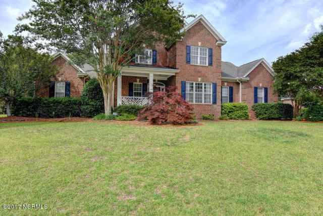 5124 Nicholas Creek Circle, Wilmington, NC 28409 (MLS #100065863) :: Century 21 Sweyer & Associates