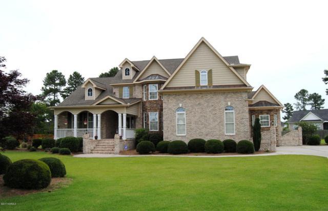 1109 Rollingwood Court, Leland, NC 28451 (MLS #100065883) :: Century 21 Sweyer & Associates