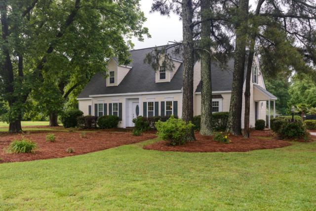 2052 Wesley Lane, Greenville, NC 27858 (MLS #100065901) :: Century 21 Sweyer & Associates