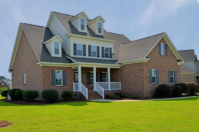 539 Stillwater Drive, Winterville, NC 28590 (MLS #100065915) :: Century 21 Sweyer & Associates