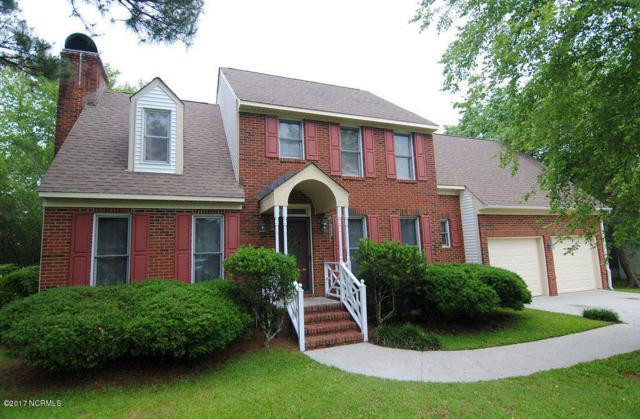 4204 Edward Hyde Place, Wilmington, NC 28405 (MLS #100065926) :: Century 21 Sweyer & Associates