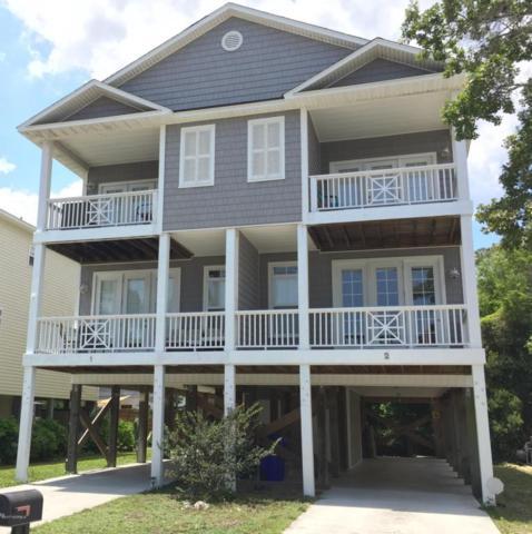 1614 Searay Lane #2, Carolina Beach, NC 28428 (MLS #100066043) :: David Cummings Real Estate Team
