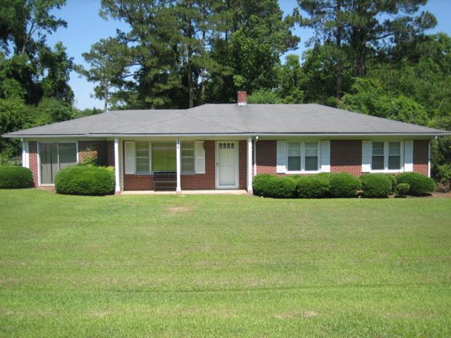 116 Williams Street, Kenansville, NC 28349 (MLS #100066061) :: Century 21 Sweyer & Associates