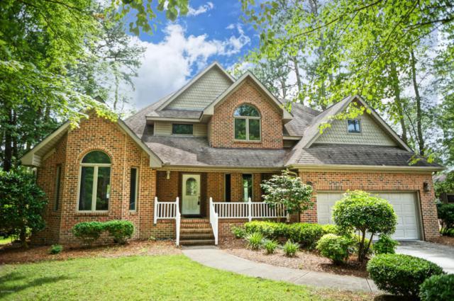 103 Oakmont Circle, New Bern, NC 28562 (MLS #100066133) :: Century 21 Sweyer & Associates