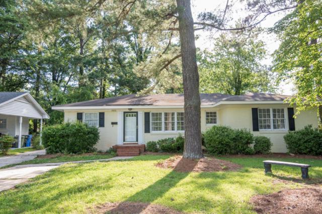 1802 Branch Street NW, Wilson, NC 27893 (MLS #100066135) :: Century 21 Sweyer & Associates