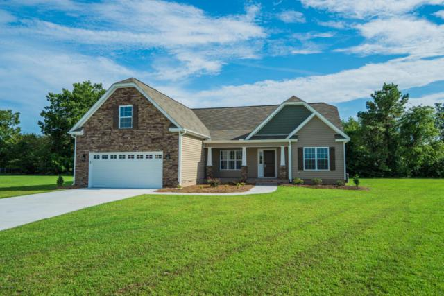 2374 Plumosa Drive, Grimesland, NC 27837 (MLS #100066143) :: Century 21 Sweyer & Associates