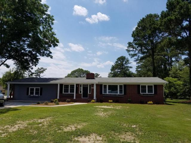 405 N Jackson Street, Beulaville, NC 28518 (MLS #100066164) :: Courtney Carter Homes