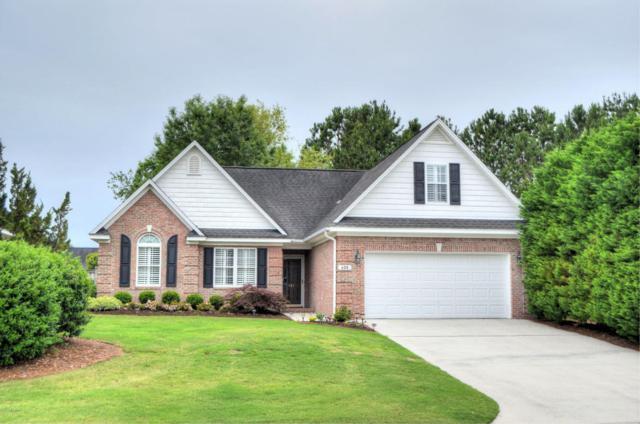 608 Grange Street, Wilmington, NC 28411 (MLS #100066178) :: Century 21 Sweyer & Associates