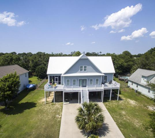141 Sunset Drive, Cedar Point, NC 28584 (MLS #100066191) :: Century 21 Sweyer & Associates