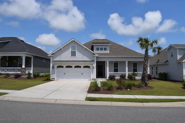 7008 Gracieuse Lane, Ocean Isle Beach, NC 28469 (MLS #100066202) :: Century 21 Sweyer & Associates