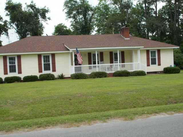 3831 Random Road, Kinston, NC 28504 (MLS #100066238) :: Century 21 Sweyer & Associates