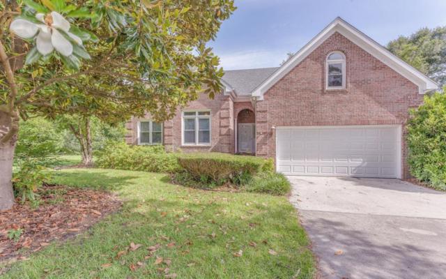 2803 John Yeamen Road, Wilmington, NC 28405 (MLS #100066242) :: Century 21 Sweyer & Associates