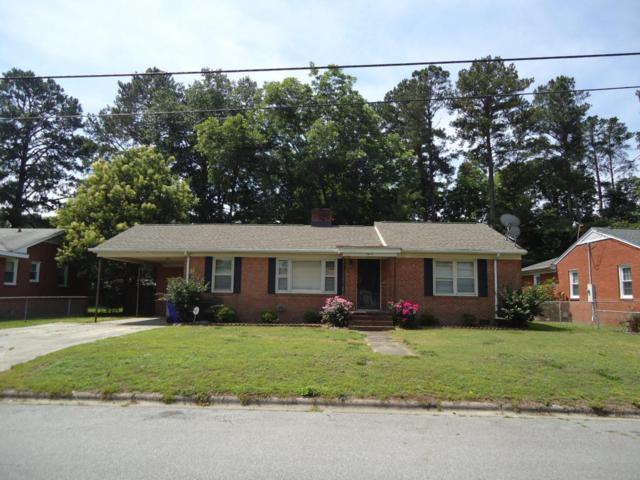 2612 Tryon Drive, Greenville, NC 27858 (MLS #100066268) :: Century 21 Sweyer & Associates
