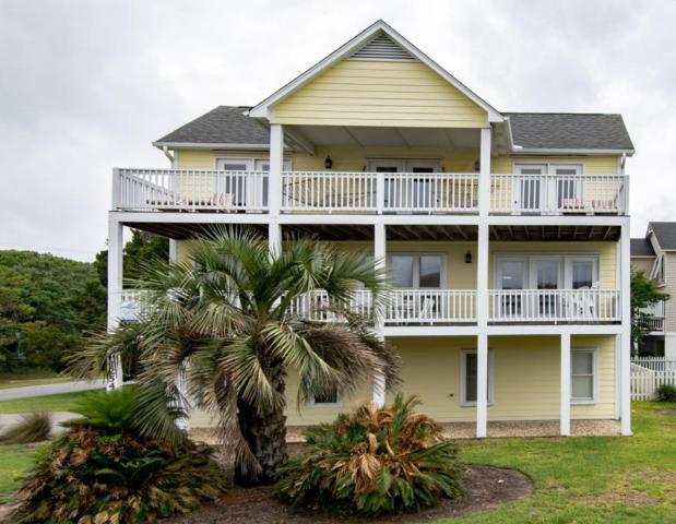 1254 Fort Fisher Boulevard S, Kure Beach, NC 28449 (MLS #100066271) :: Century 21 Sweyer & Associates