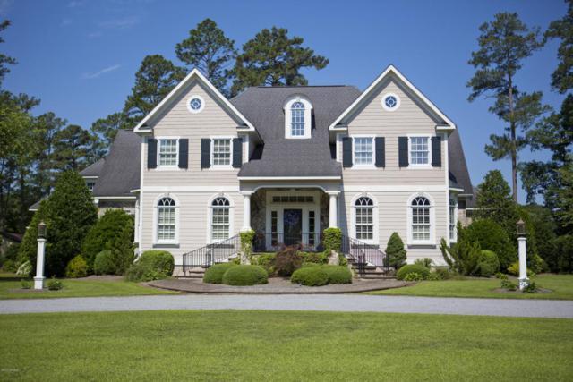 104 Thomas Place, Washington, NC 27889 (MLS #100066289) :: Century 21 Sweyer & Associates