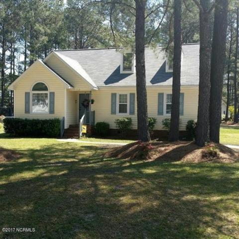 718 Foxchase Lane, Winterville, NC 28590 (MLS #100066315) :: Century 21 Sweyer & Associates