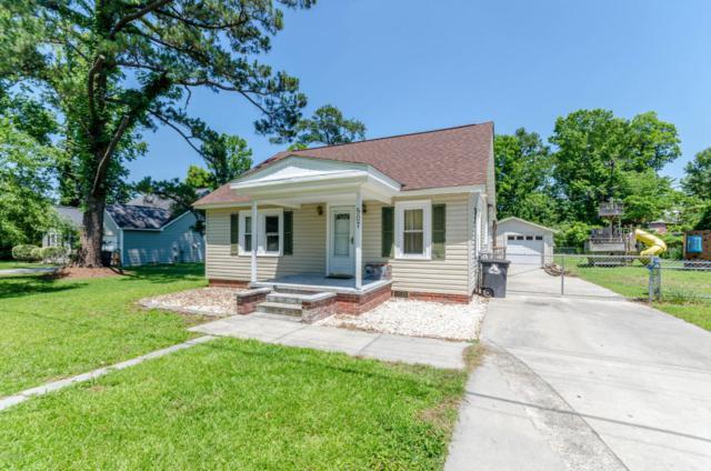 507 Jenkins Avenue, Maysville, NC 28555 (MLS #100066396) :: Terri Alphin Smith & Co.
