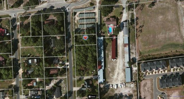 2666 Sea Aire Drive SW, Supply, NC 28462 (MLS #100066480) :: Century 21 Sweyer & Associates