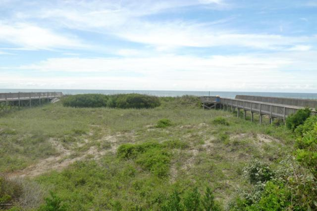 43 Porpoise Place, North Topsail Beach, NC 28460 (MLS #100066513) :: Courtney Carter Homes
