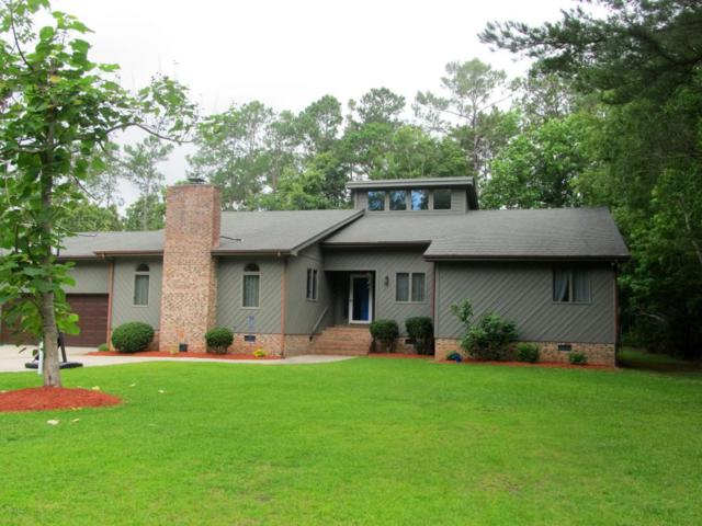 119 Country Club Drive, Shallotte, NC 28470 (MLS #100066516) :: Century 21 Sweyer & Associates