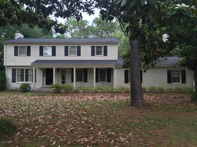 2217 S Canterbury Road, Wilmington, NC 28403 (MLS #100066543) :: Century 21 Sweyer & Associates