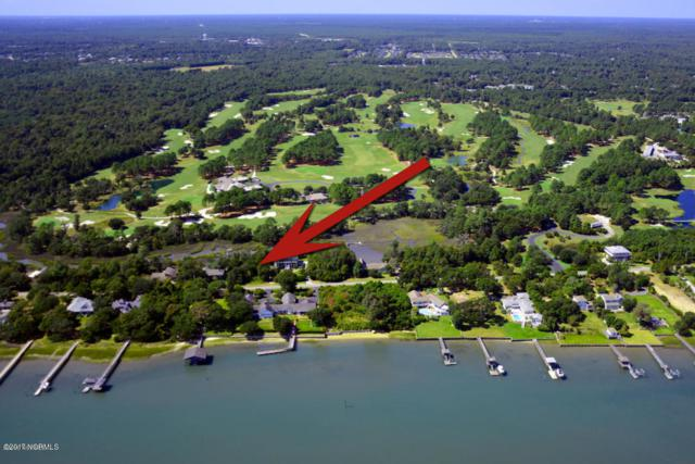 8103 Bald Eagle Lane, Wilmington, NC 28411 (MLS #100066561) :: Century 21 Sweyer & Associates