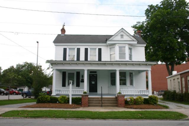 506 Pollock Street, New Bern, NC 28562 (MLS #100066601) :: Century 21 Sweyer & Associates