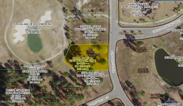 127 Pine Ridge Drive, Wallace, NC 28466 (MLS #100066610) :: Century 21 Sweyer & Associates