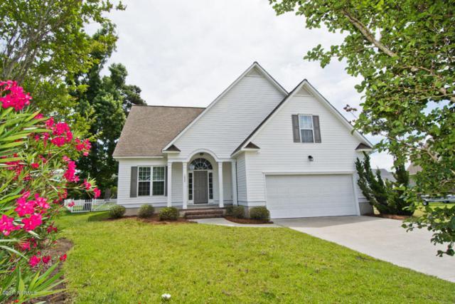 1802 Widgeon Drive, Morehead City, NC 28557 (MLS #100066617) :: Century 21 Sweyer & Associates