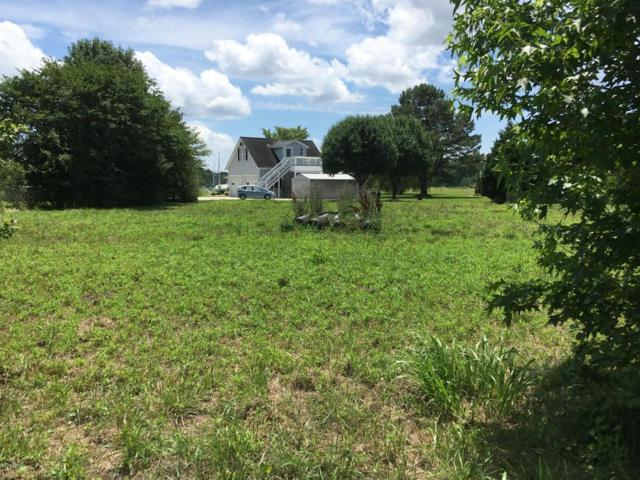 346 Country Club Lane, Newport, NC 28570 (MLS #100066641) :: Century 21 Sweyer & Associates