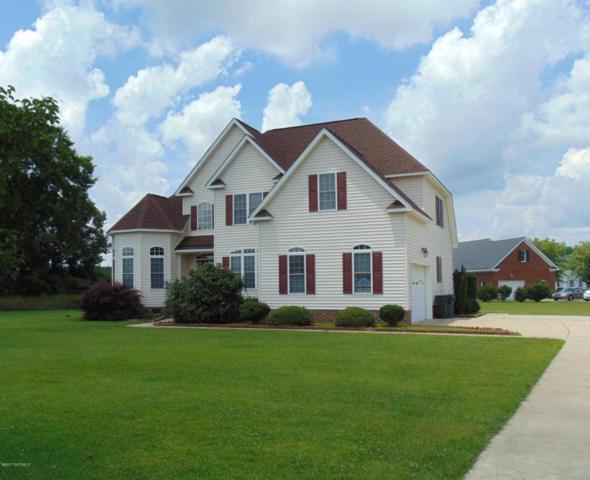 4130 W Wilson Street, Farmville, NC 27828 (MLS #100066652) :: Century 21 Sweyer & Associates