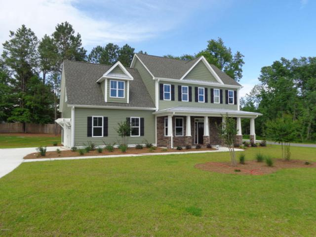 20 Pin Oak Court, Hampstead, NC 28443 (MLS #100066655) :: Century 21 Sweyer & Associates