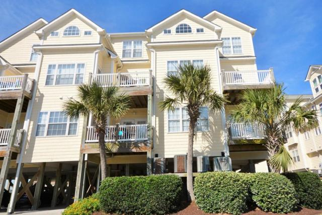 215 Summerwinds Place 215, 201, 205, Surf City, NC 28445 (MLS #100066677) :: Century 21 Sweyer & Associates