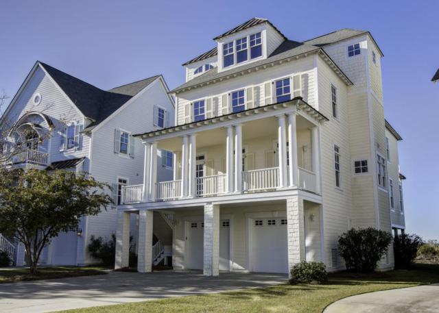 208 Sound Side Drive, Atlantic Beach, NC 28512 (MLS #100066684) :: Century 21 Sweyer & Associates