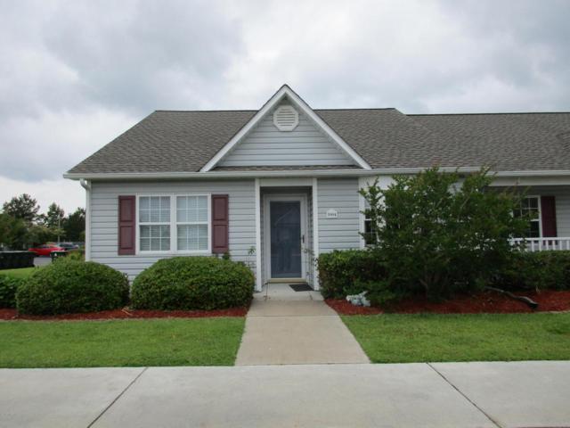 1604 Courtyard E, Beaufort, NC 28516 (MLS #100066692) :: Century 21 Sweyer & Associates