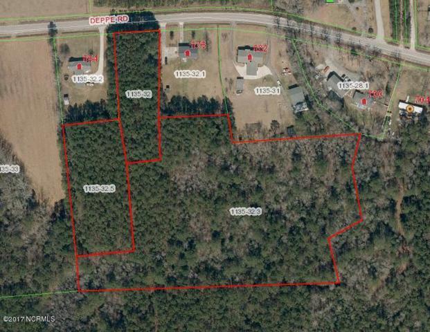 000 Deppe Road, Maysville, NC 28555 (MLS #100066693) :: Terri Alphin Smith & Co.
