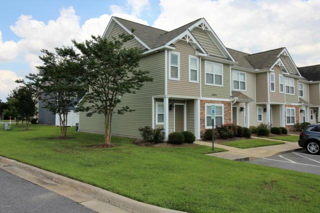 4104 Kittrell Farms Drive O1, Greenville, NC 27858 (MLS #100066761) :: Century 21 Sweyer & Associates