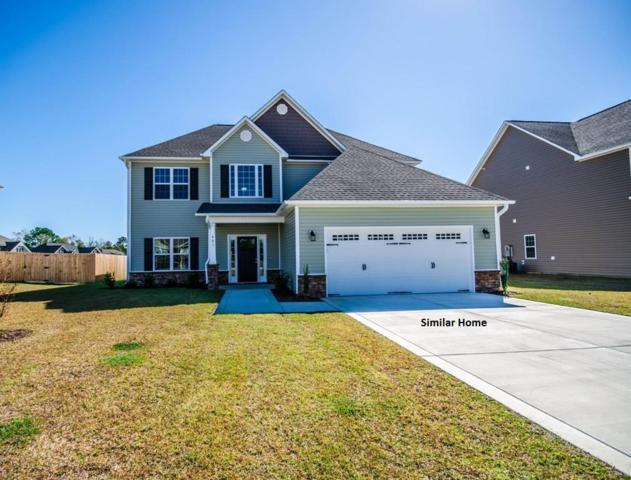 402 Piedmont Court, Hubert, NC 28539 (MLS #100066763) :: Courtney Carter Homes