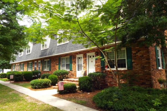 6000 River Road #32, Washington, NC 27889 (MLS #100066771) :: Century 21 Sweyer & Associates