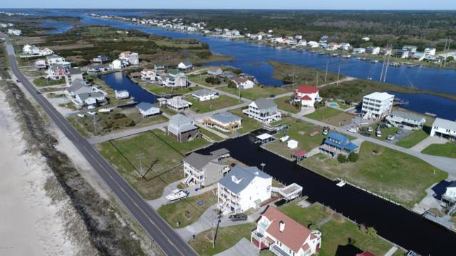 300 Marina Way, North Topsail Beach, NC 28460 (MLS #100066811) :: Century 21 Sweyer & Associates